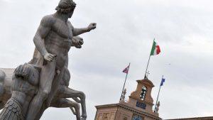 Markets stable after Italian fears soften