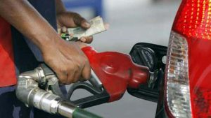Petrol prices increase incredibly