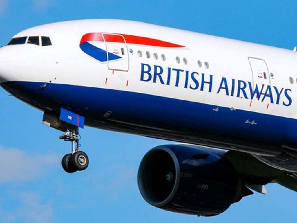 British Airways cancels cheap flights