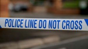 London teen charged with 10 terrorism offences