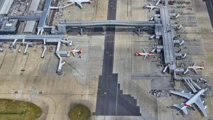 Gatwick established its growth plans