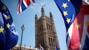 Brexit: Parliamentary ping pong