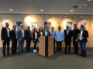 Alevi Friendship Group established in European Parliament