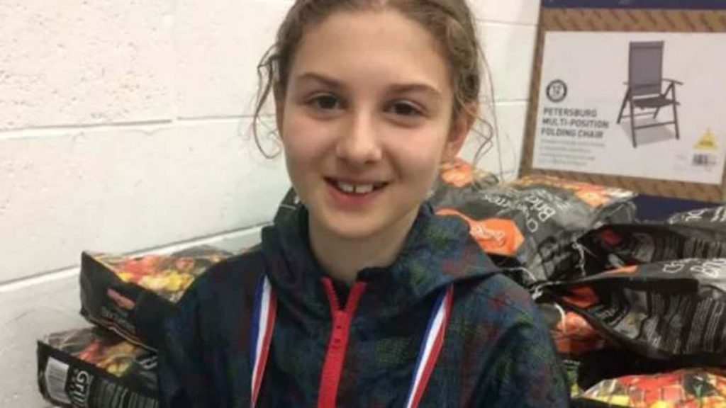 Appeal to trace missing girl