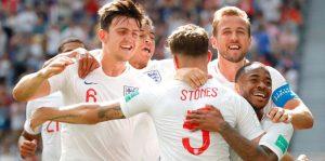 İngiltere'den Dünya Kupası'nda bir ilk