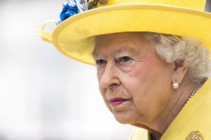 Kraliçe II. Elizabeth'in yaş günü Ankara'da kutlandı