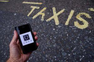 Uber, Londra'daki hizmet lisansını geri kazandı