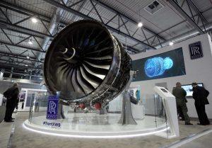 Rolls-Royce, 4 bin 600 işgücü azaltacak