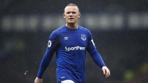 Rooney, resmen DC United'da