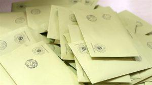 Londra ve Birleşik Krallık'ta seçim sonuçları açıklandı