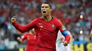 Manchester United Cristiano Ronaldo için menajeri Jorge Mendes'e teklif yaptı
