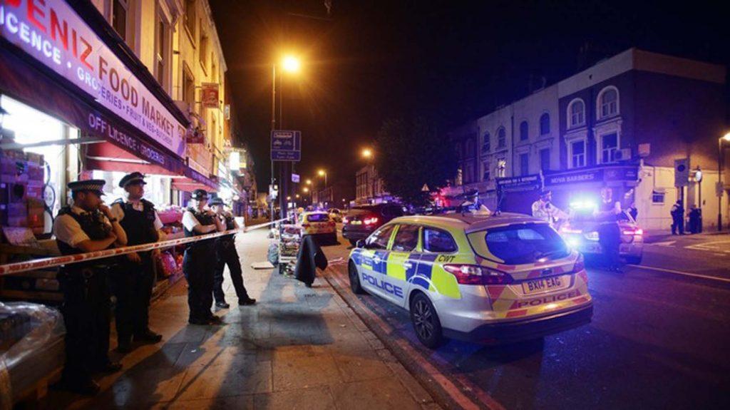 Finsbury Park saldırısının kurbanı anıldı