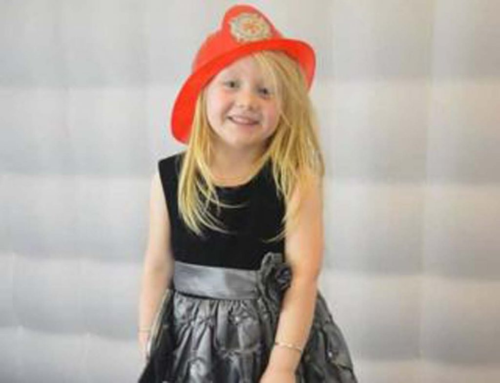 Police now treating Alesha MacPhail death as murder