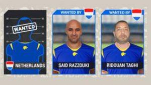 """Europol suçluları """"Dünya Kupası"""" ile yakalayacak"""