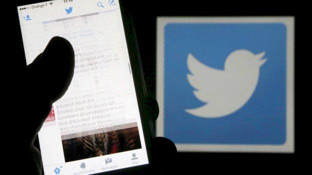 Twitter' ın hisseleri yüzde 17 değer kaybetti