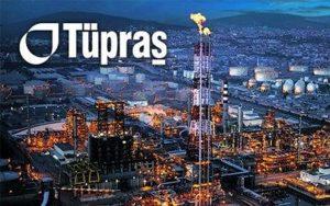 Tüpraş Londra'da Ticaret Ofisi açıyor
