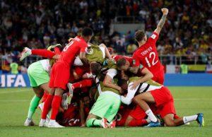 İngiltere, penaltılarda 'devam' dedi