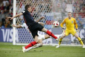 Hırvatistan final oynayacak