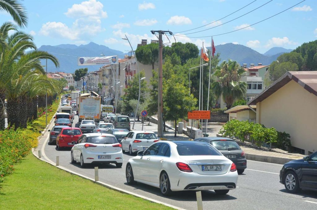 Turkish automotive market contracts 39 percent in June