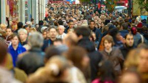 AB'nin nüfusu 512,6 milyon oldu