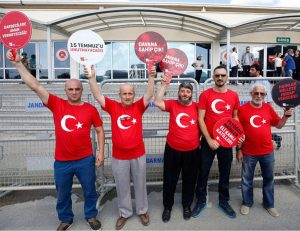 Turkey set to mark second anniversary of July 15 coup attempt