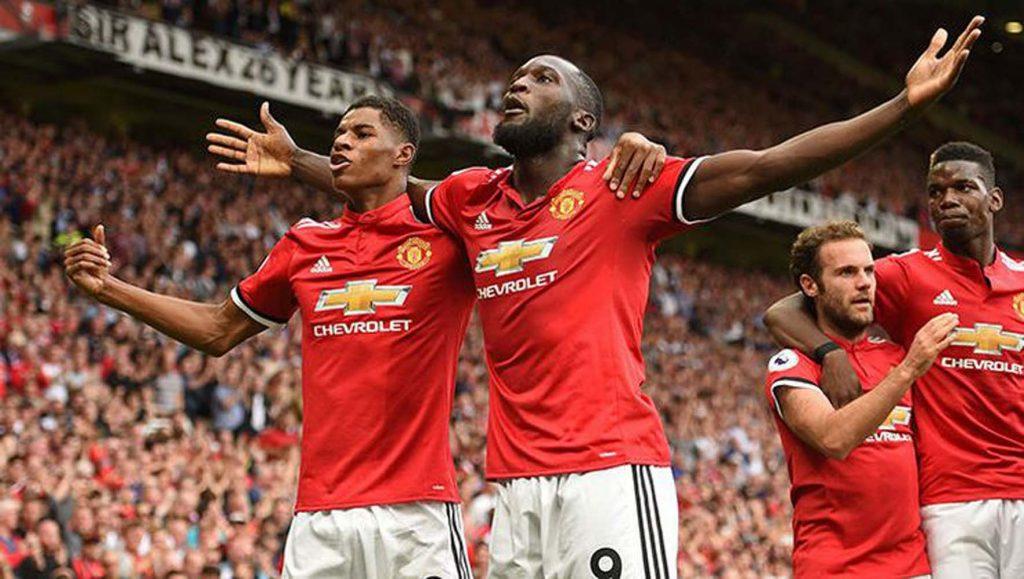 Futbolun en değerlisi Manchester United