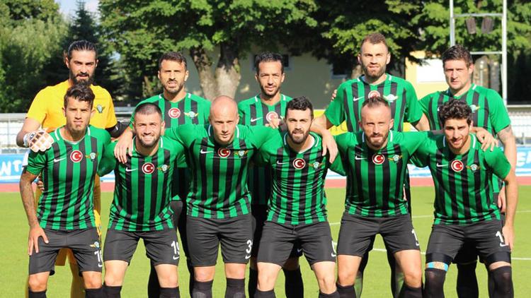 Akhisarspor, Leicester City ile 0-0 berabere kaldı