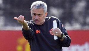 Mourinho'dan transfer isyanı!