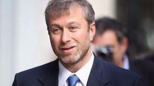 Abramovich'ten 89 milyon pound tazminat