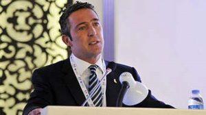 Ali Koç, CBI'da Türkiye'yi temsil edecek