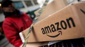 Amazon: 20 bin çalışanımız koronavirüse yakalandı