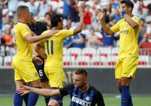 Chelsea, penaltılarla galip