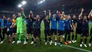 Hırvatistan penaltılarla yarı finalde!