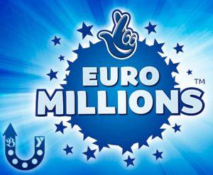 Euro Million'da en büyük ikramiye, İngiltere'ye çıktı: 57.9 milyon
