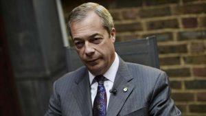 Nigel Farage: Türkiye'nin AB üyeliği imkansızlaştı