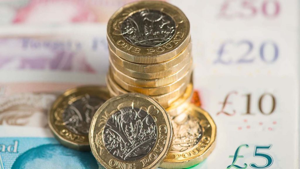Pay increase for millions of public sector workers