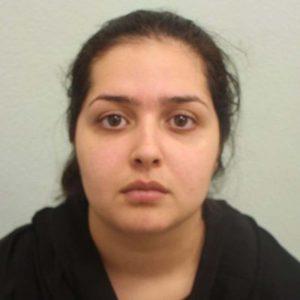 Snapchat queen guilty of killing boyfriend