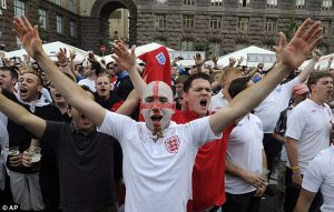 World Cup uplifts supermarket sales