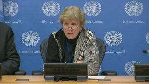 BM Kıbrıs Özel Danışmanı Lute, Kıbrıs'ta liderlerle görüşecek