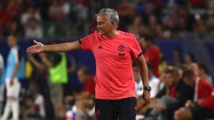 "Jose Mourinho: ""Hakemler yanlış sporu yönetti"""
