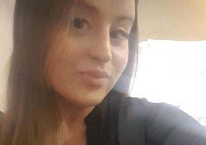 Yaralı genç kadın kurtarılamadı