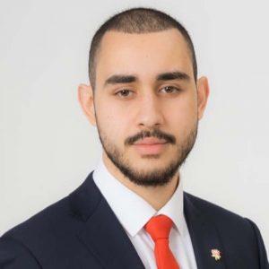Enfield councillor Tolga Aramaz injured in Ibiza