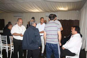 TTFF Genel Kurulu'nda kavga çıktı