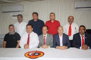 Türk Ligi'ne üç yeni başvuru