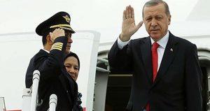 Rumlar, Erdoğan'dan rahatsız