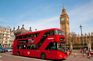 Proposal to introduce 20 mph speed limit in central London