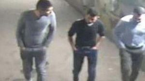 Three Turkish men rape teenage girl