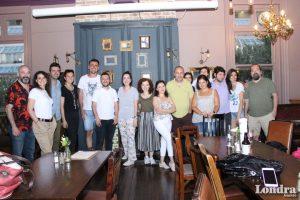Ankara Anlaşmalılar 'dayanışma ağı' için buluştu
