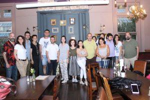 Solidarity network for Ankara agreement