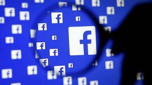 Facebook'a 500 bin sterlinlik ceza
